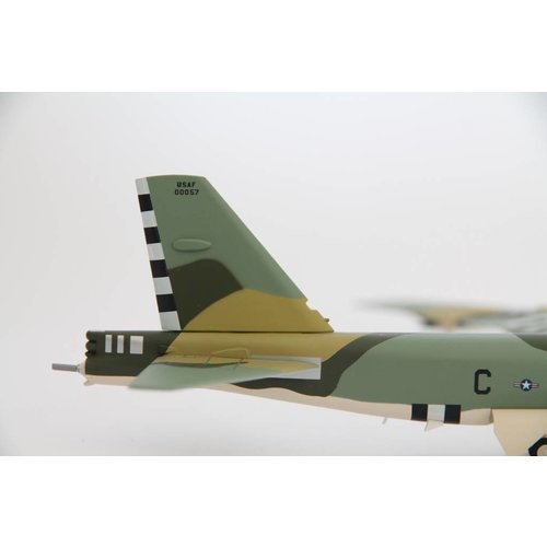 "Herpa 1:200 USAF ""Someplace Special"" B-52H"