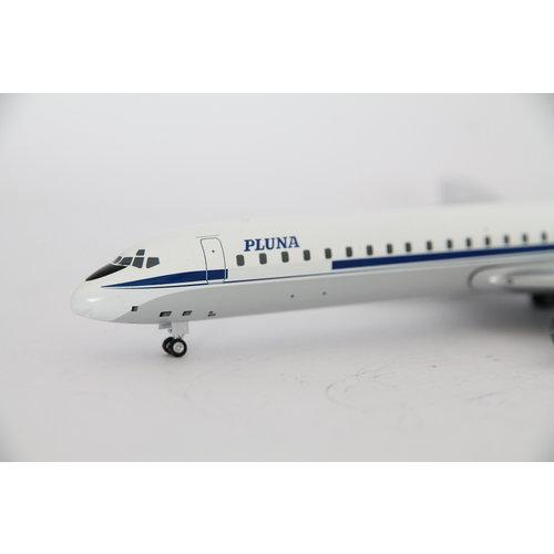 Aero Classics 1:200 PLUNA DC-8-61