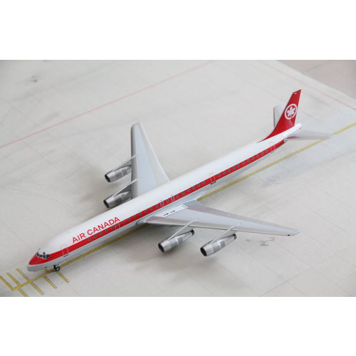 Aero Classics 1:200 Air Canada DC-8-61