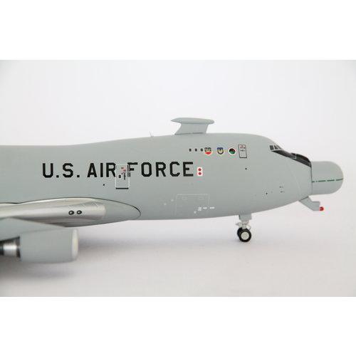Inflight 1:200 USAF Boeing 747-4G4F / YAL-1A