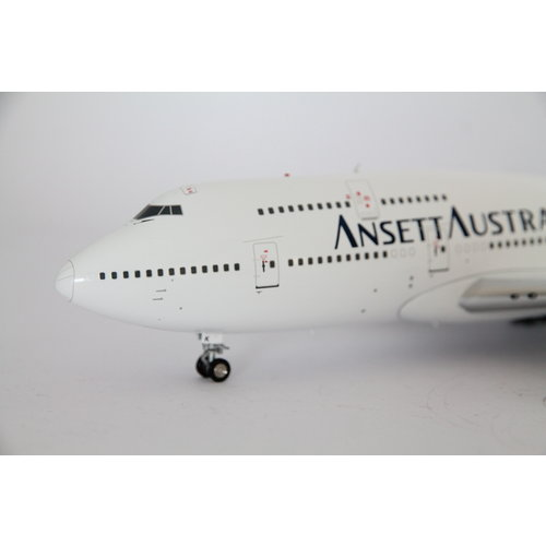 Inflight 1:200 Ansett Australia  B747-300