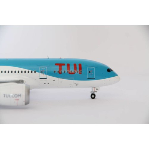 JC Wings 1:200 TUI B787-8