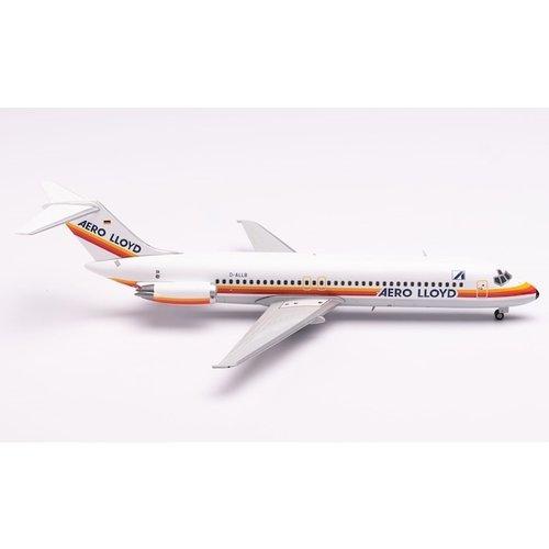 Herpa 1:200 Aero Lloyd DC-9-30