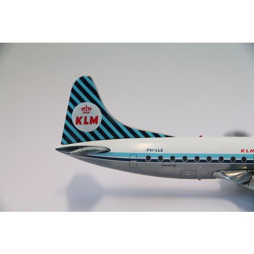 Gemini Jets 1:200 KLM Lockheed L-188 Electra