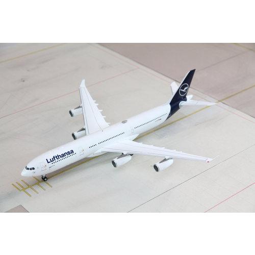 Gemini Jets 1:200 Lufthansa A340-300