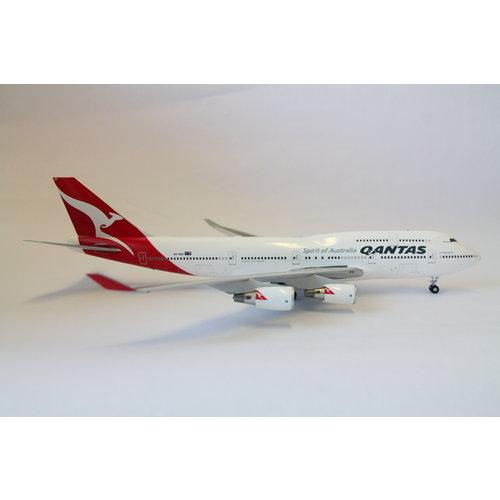 Gemini Jets 1:200 Qantas  B747-400