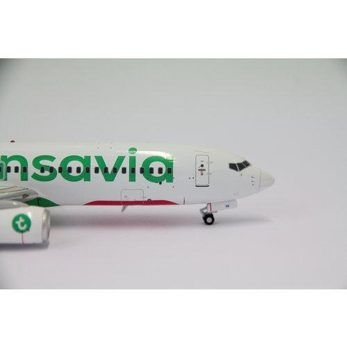 JFox 1:200 Transavia B737-800