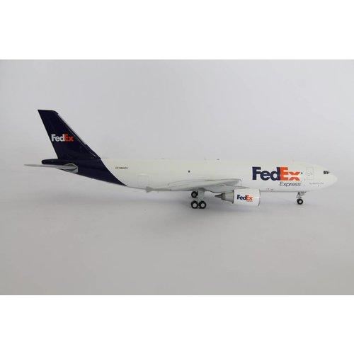 Gemini Jets 1:200 FedEx A300-600F