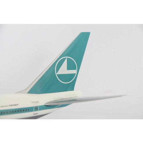 Inflight 1:200 Luxair B747SP