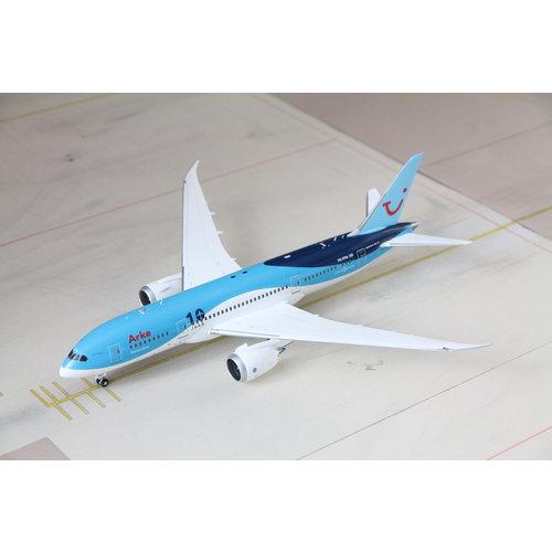 JC Wings 1:200 Arke 10 jaar B787-8