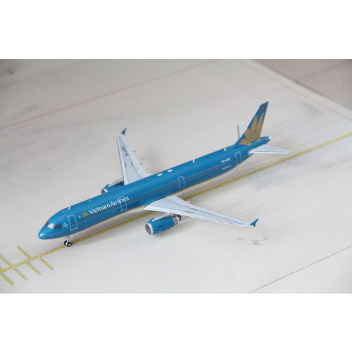 Gemini Jets 1:200 Vietnam Airlines A321
