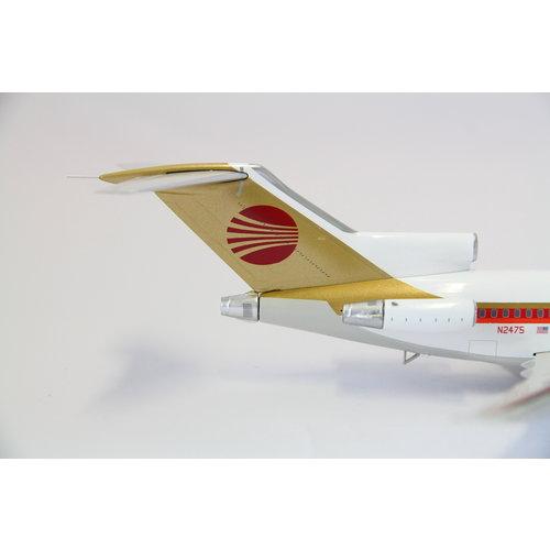 Gemini Jets 1:200 Micronesia Airlines B727-100