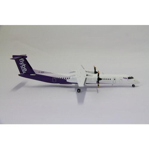 Herpa 1:200 Flybe Dash 8 Q-400