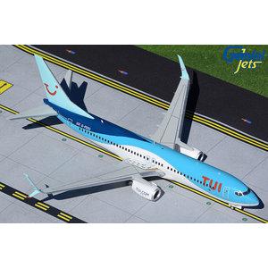 Gemini Jets 1:200 TUI Airways B737-800