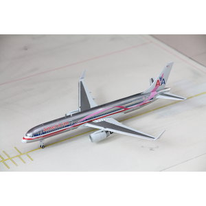 "JC Wings 1:200 American Airlines ""BCA""  B757-200"