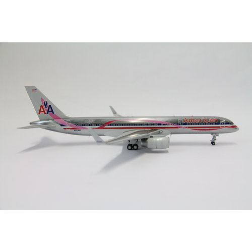 "JC Wings 1:200 American Airlines ""BCA""  B757-200"