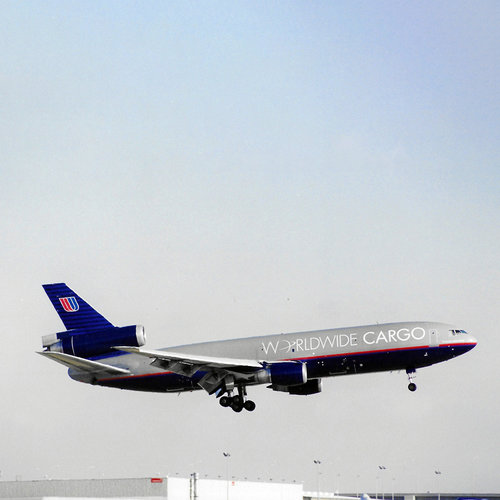 Aviationtag Aviationtag - McDonnell Douglas DC-10  – N326FE - United Cargo (white)