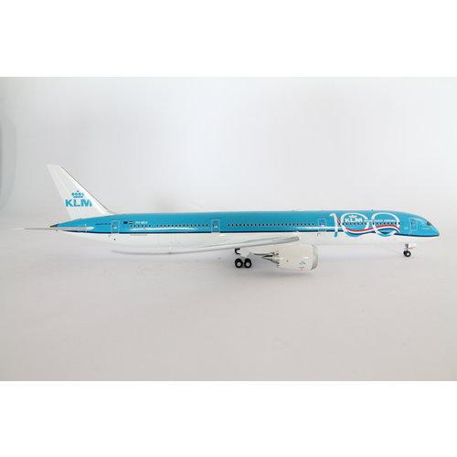 Gemini Jets 1:200 KLM Boeing B787-10