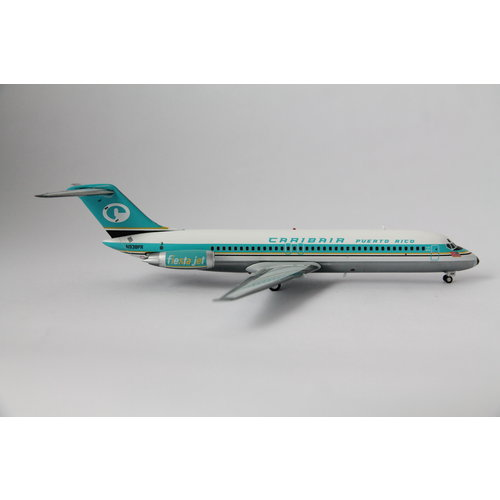 Gemini Jets 1:200 Caribair DC-9-31