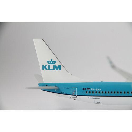 """Gemini Jets 1:200 KLM """"100 Years Anniversary"""" B737-900"""
