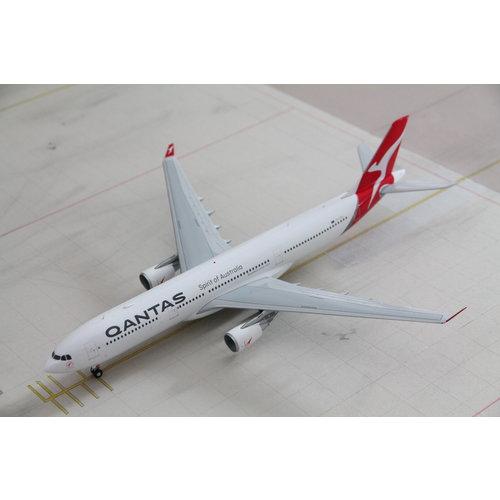 Gemini Jets 1:200 Qantas A330-300