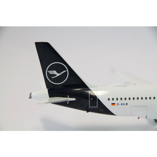 JFox 1:200 Lufthansa A319
