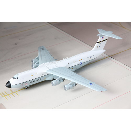 Herpa 1:200 Lockheed C5A Super Galaxy USAF