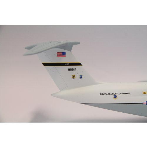 Herpa 1:200 Lockheed C5A Super Galaxy USAF