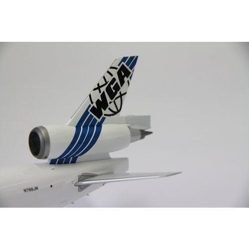 Gemini Jets 1:200 Western Global McDonnell Douglas MD-11
