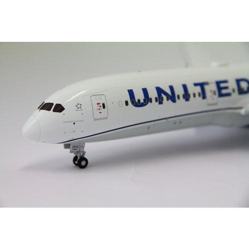 Gemini Jets 1:200 United Airlines B787-9