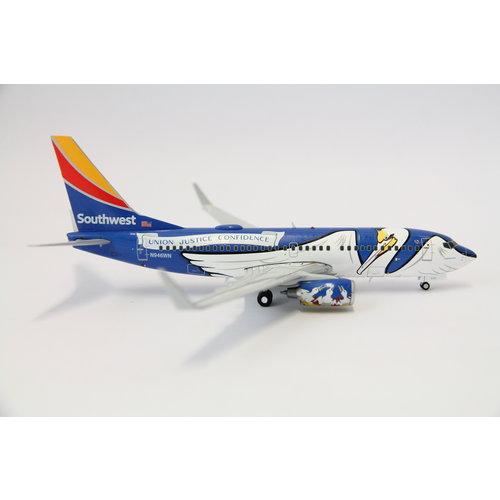 "Gemini Jets 1:200 Southwest Airlines ""Louisiana One"" B737-700"