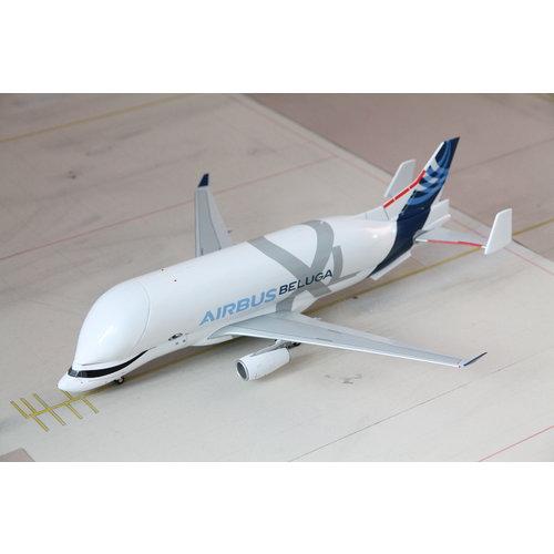 Gemini Jets 1:200 Airbus Transport International A330-743L Beluga XL