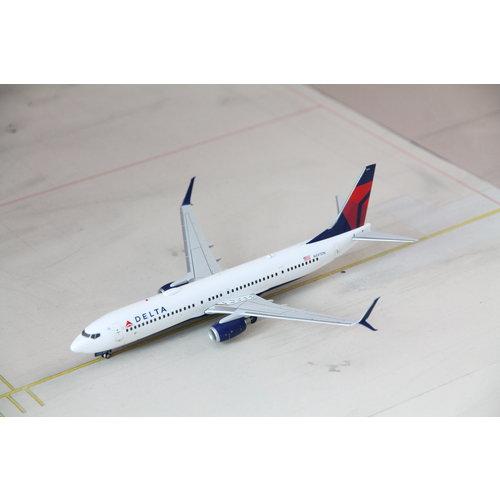 Gemini Jets 1:200 Delta Air Lines B737-900ER