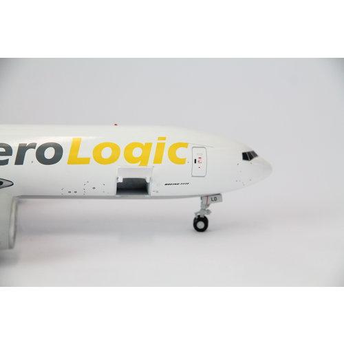 Gemini Jets 1:200 AeroLogic B777-200F