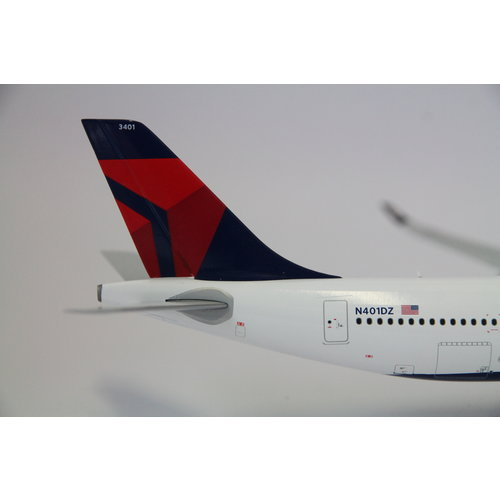 Gemini Jets 1:200 Delta Air Lines A330-900neo