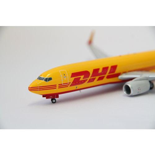 JC Wings 1:200 DHL B737-800 (BDSF)