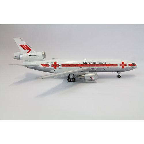 Inflight 1:200 Martinair Holland Red Cross Douglas DC-10