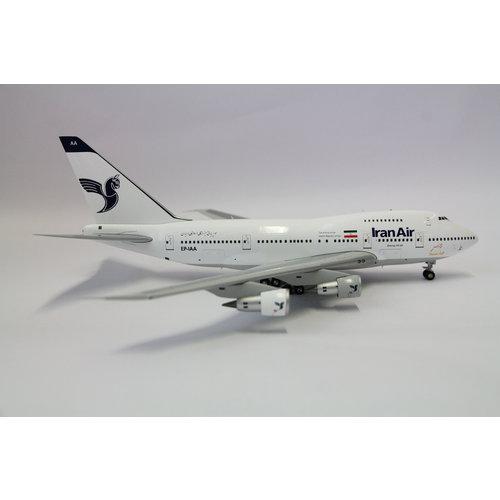 Inflight 1:200 Iran Air B747SP