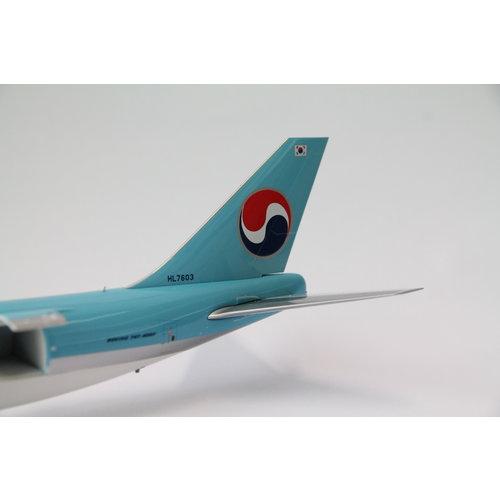 Gemini Jets 1:200  Korean Air Cargo Boeing 747-400F - Interactive