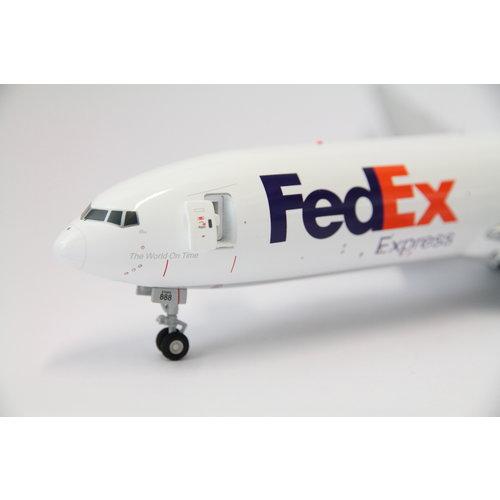 Gemini Jets 1:200 Fedex B777-200F - Interactive