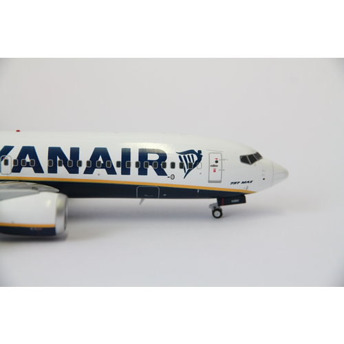 JC Wings 1:200 Ryanair B737-8MAX 200