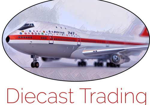 Diecast Trading EXCLUSIVE