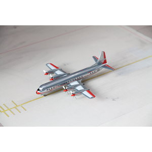 JC Wings 1:200 American Airlines Lockheed L-188A Electra