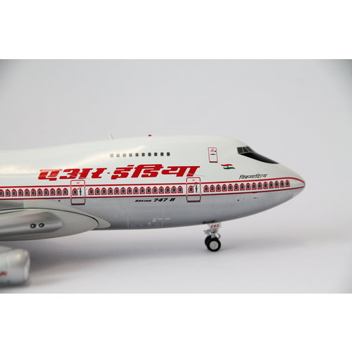 Inflight 1:200 Air India B747-200