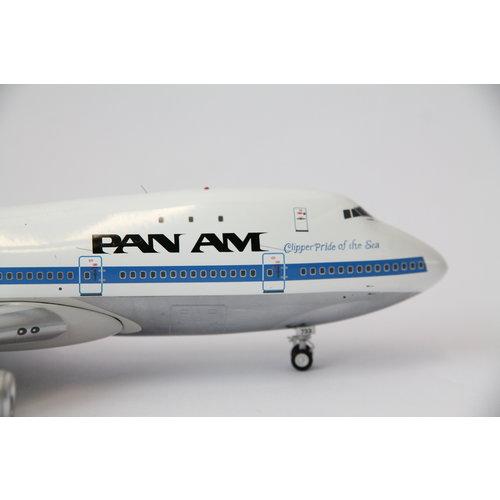 Inflight 1:200 Pan Am B747-100