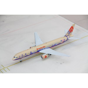 "Gemini Jets 1:200 America West Airlines ""Teamwork Coast to Coast"" B757-200"