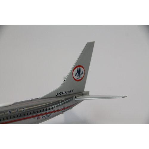 "Gemini Jets 1:200 American Airlines ""Astrojet"" B737-800"