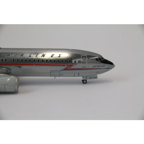 """Gemini Jets 1:200 American Airlines """"Astrojet"""" B737-800 - Flaps Down"""