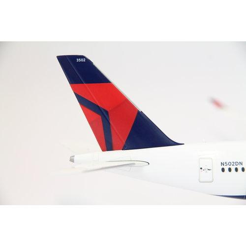 """Gemini Jets 1:200 Delta Air Lines """"The Delta Spirit"""" A350-900"""
