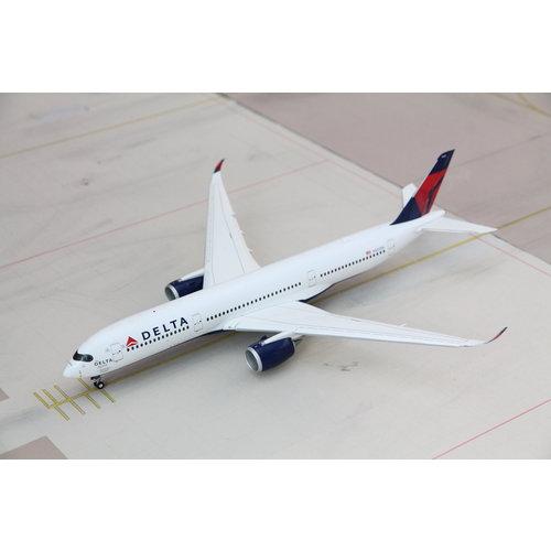 "Gemini Jets 1:200 Delta Air Lines ""The Delta Spirit"" A350-900 - Flaps Down"